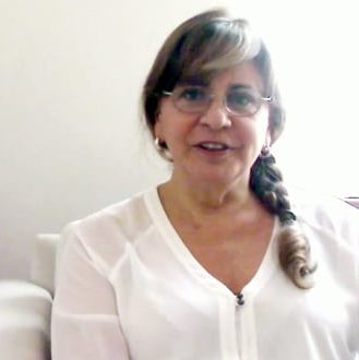 Alicia Fernández Maldonado