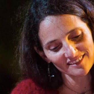 Odette Vélez